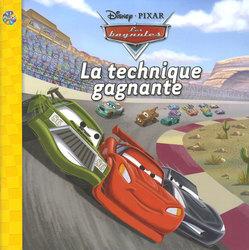 CARS -  LA TECHNIQUE GAGNANTE