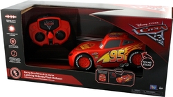CARS -  REMOTE CONTROLLED FLASH MCQUEEN (8