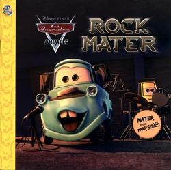 CARS -  ROCK MATER