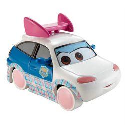 CARS -  SUKI - METAL  1/64 -  CARS 3