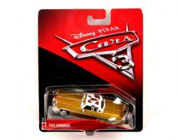 CARS -  TEX DINOCO 1/64 -  CARS 3