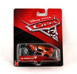 CARS -  TIM TREADLESS 1/64 -  CARS 3