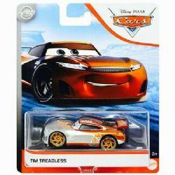 CARS -  TIM TREADLESS 1/64 -  CARS