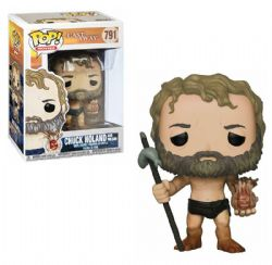 CAST AWAY -  POP! VINYL FIGURE OF CHUCK NOLAND AND WILSON (4 INCH) 791