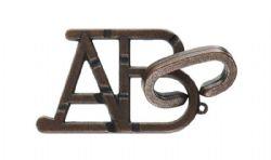 CAST PUZZLE -  ABC (LEVEL 1)