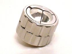 CAST PUZZLE -  CYLINDER (LEVEL 4)