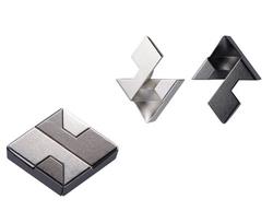 CAST PUZZLE -  DIAMOND (LEVEL 1)