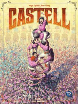 CASTELL -  CASTELL (ENGLISH)