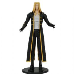 CASTLEVANIA -  ALUCARD ACTION FIGURE (6INCHES)