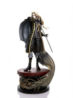 CASTLEVANIA -  ALUCARD STATUE (16INCHES) -  SYMPHONY OF THE NIGHT