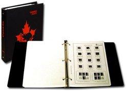 CASTOR -  CASTOR CANADA ALBUM (1851 TO 2016)
