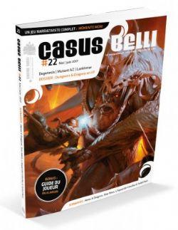 CASUS BELLI -  MAI / JUIN 2017 (FRENCH) 22