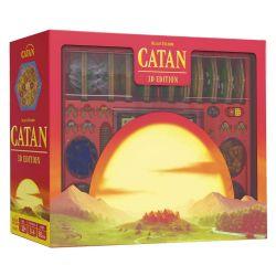 CATAN -  3D EDITION (ENGLISH)
