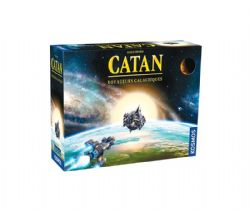 CATAN -  VOYAGEURS GALACTIQUES (FRENCH)