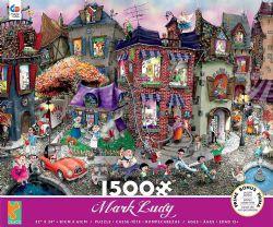 CEACO -  MARK LUDY (1500 PIECES)
