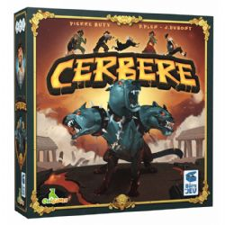 CERBERE (FRENCH)