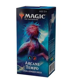 CHALLENGER DECKS 2019 -  ARCANE TEMPO (60-CARD DECKS)