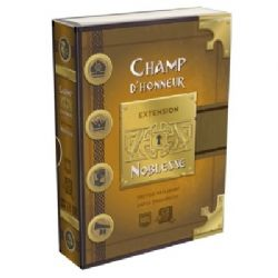 CHAMP D'HONNEUR -  NOBLESSE (FRENCH)