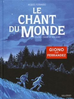 CHANT DU MONDE, LE