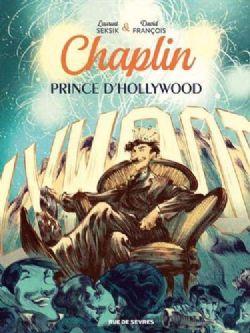 CHAPLIN -  PRINCE D'HOLLYWOOD 02