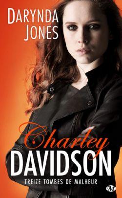 CHARLEY DAVIDSON -  TREIZE TOMBES DE MALHEUR 13