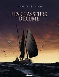 CHASSEURS D'ECUME, LES -  COFFRET CYCLE 01