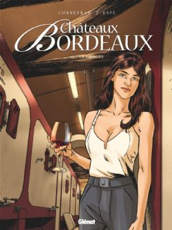 CHATEAUX BORDEAUX -  LE GROUPE 10