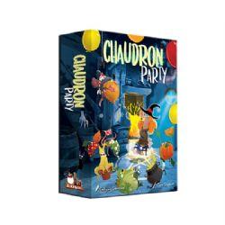 CHAUDRON PARTY (MULTILINGUAL)