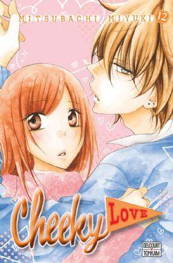 CHEEKY LOVE -  (FRENCH V.) 12