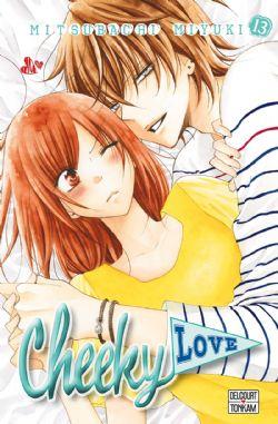 CHEEKY LOVE -  (FRENCH V.) 13