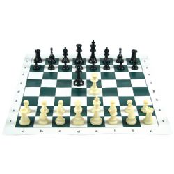 CHESS -  CHESS GAME IN A BAG
