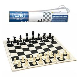 CHESS -  CHESS GAME IN A TUBE