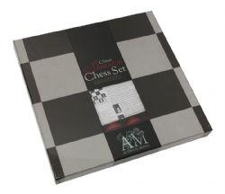 CHESS SETS -  CLASSIC STAUNTON CHESS SET