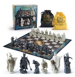 CHEST -  BATTLE FOR THE MIDDLE-EARTH - SET -  LORD OF THE RING