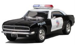 CHEVY -  1967 CAMARO Z/28 1/36 - POLICE