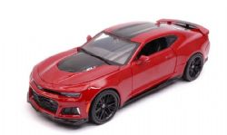 CHEVY -  2017 CAMARO ZL1 1/24 - RED