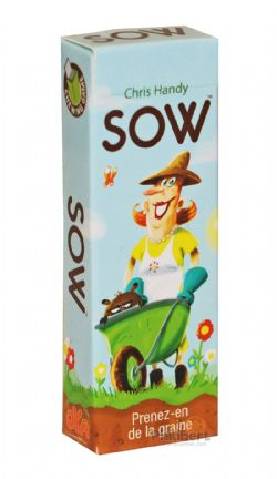 CHEWING GAME -  SOW (FRENCH)