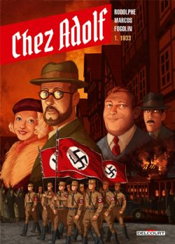 CHEZ ADOLF -  1933 01