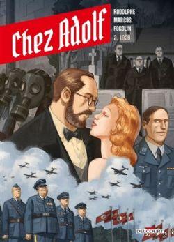 CHEZ ADOLF -  1939 02