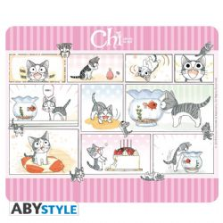 CHI'S SWEET HOME -  CHI'S DAY MOUSEPAD (23,5 X 19,5 CM)
