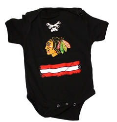 CHICAGO BLACKHAWKS -  CREEPER