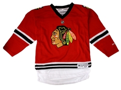 CHICAGO BLACKHAWKS -