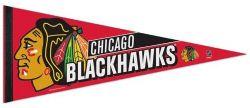 CHICAGO BLACKHAWKS -  PENNANT