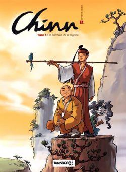 CHINN -  PACK DÉCOUVERTE TOMES 01 ET 02