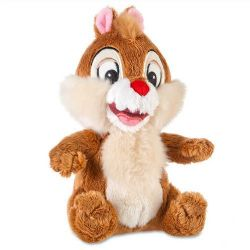 CHIP AND DALE -  DALE MINI BEAN BAG (6.5
