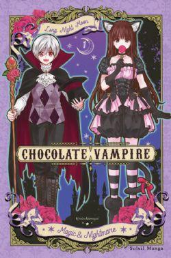 CHOCOLATE VAMPIRE -  (FRENCH V.) 01