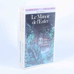 CHOOSE YOUR OWN ADVENTURE -  USED BOOK - PACK DE 3 TOMES