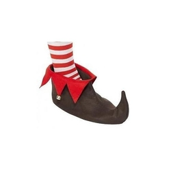 CHRISTMAS -  ELF SHOES