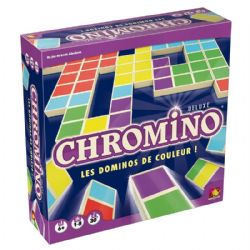 CHROMINO -  DELUXE (MULTILINGUAL)