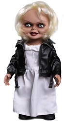 CHUCKY -  TALKING TIFFANY DOLL (15 INCH) -  BRIDE OF CHUCKY